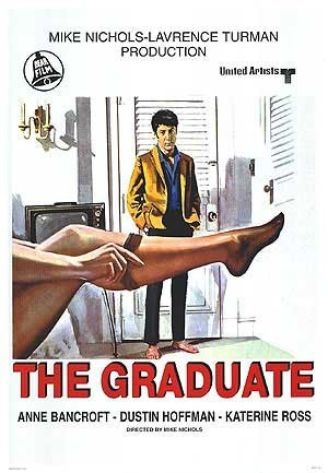 The graduate film analysis